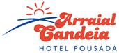 Arraial Candeia | Hotel Pousada em Porto Seguro - Arraial d'Ajuda-Bahia