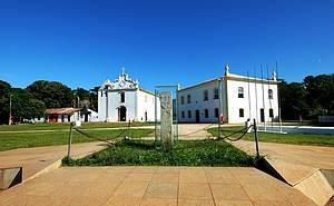 Hospedagem em Porto Seguro