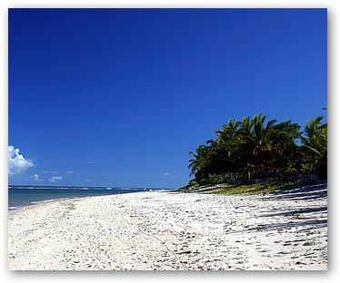 Praia de Araçaipe - Arraial D'Ajuda