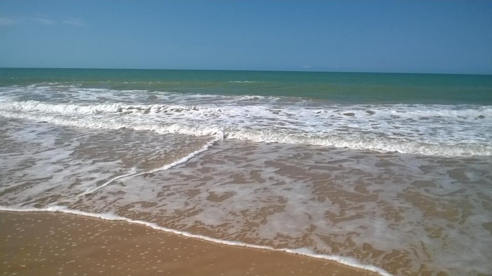 Praias em Arraial d'Ajuda